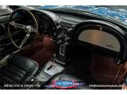 Picture of '66 Chevrolet Corvette - $69,900.00 Offered by St. Louis Car Museum - MOAD
