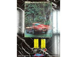 Picture of Classic '66 Corvette located in Missouri - $69,900.00 Offered by St. Louis Car Museum - MOAD