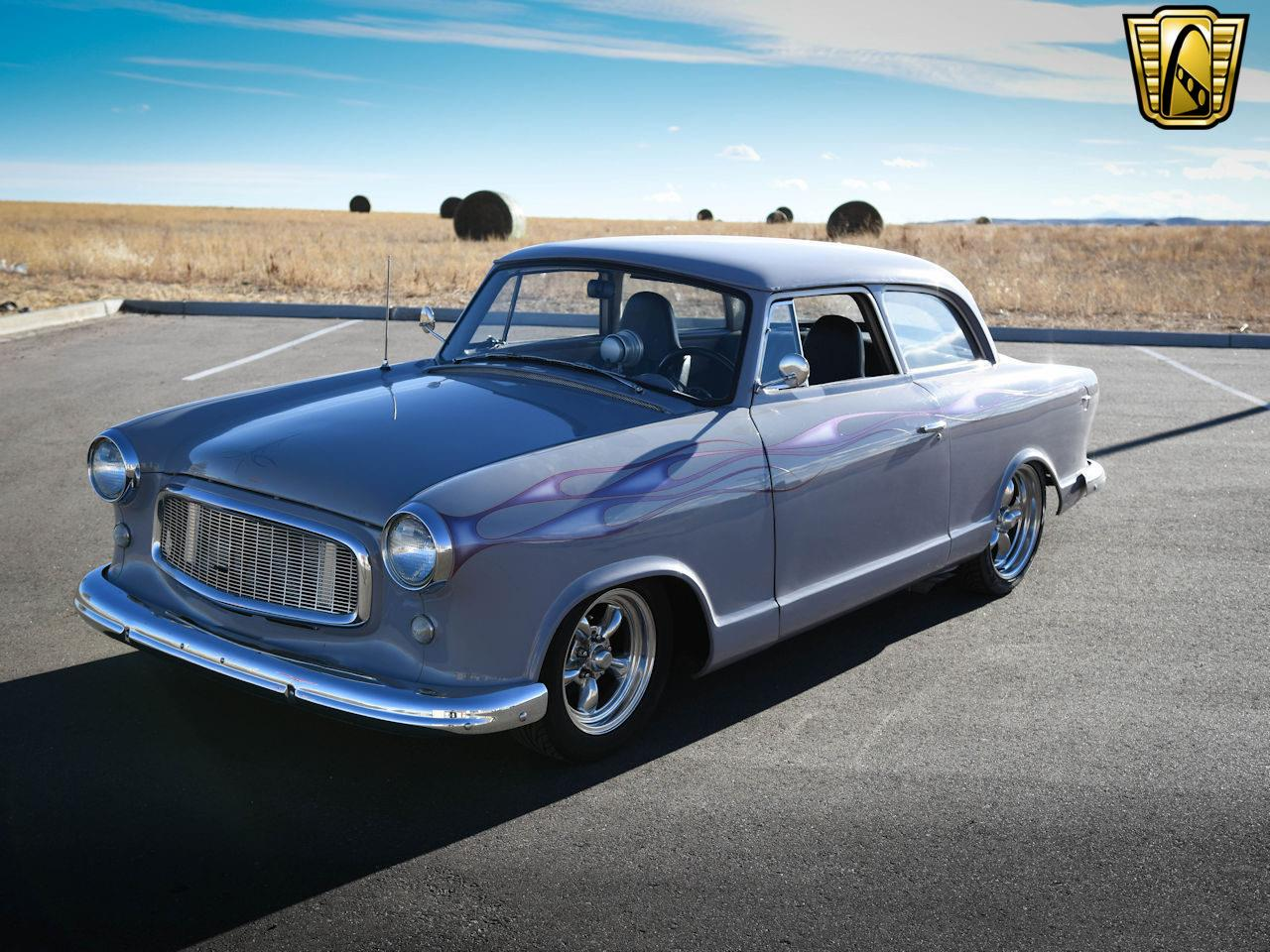 Large Picture of '58 Rambler American - $20,995.00 - MOAE