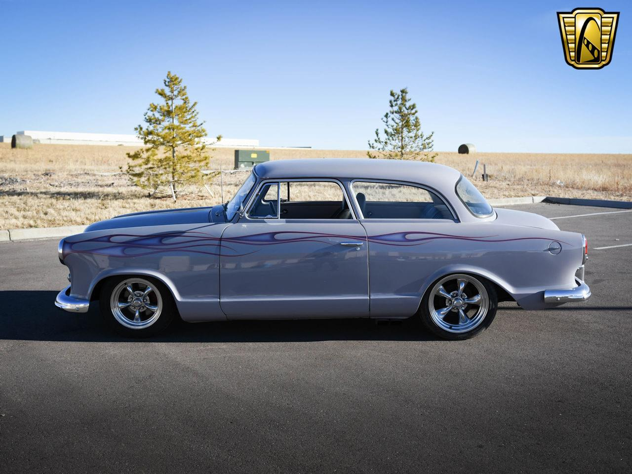 Large Picture of Classic '58 Rambler American Offered by Gateway Classic Cars - Denver - MOAE