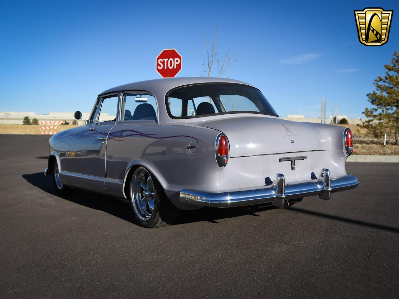 Large Picture of Classic '58 Rambler American located in Illinois - $20,995.00 - MOAE