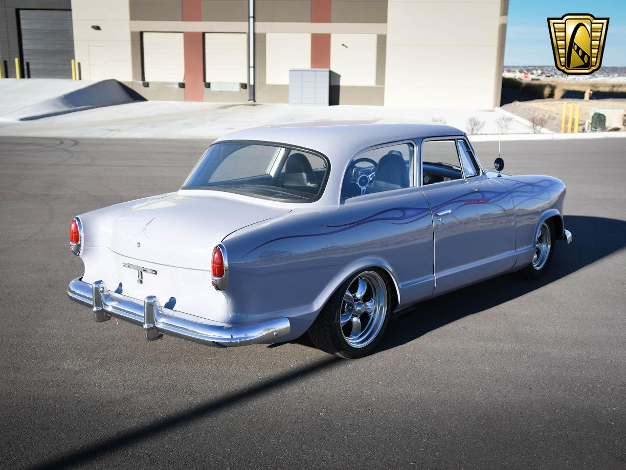 Large Picture of Classic 1958 Rambler American - $20,995.00 Offered by Gateway Classic Cars - Denver - MOAE