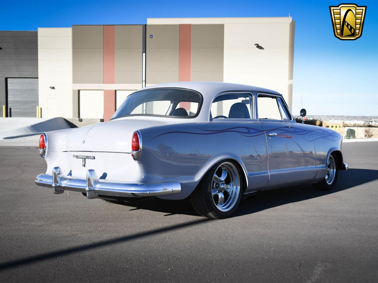 Large Picture of '58 American located in Illinois - $20,995.00 Offered by Gateway Classic Cars - Denver - MOAE