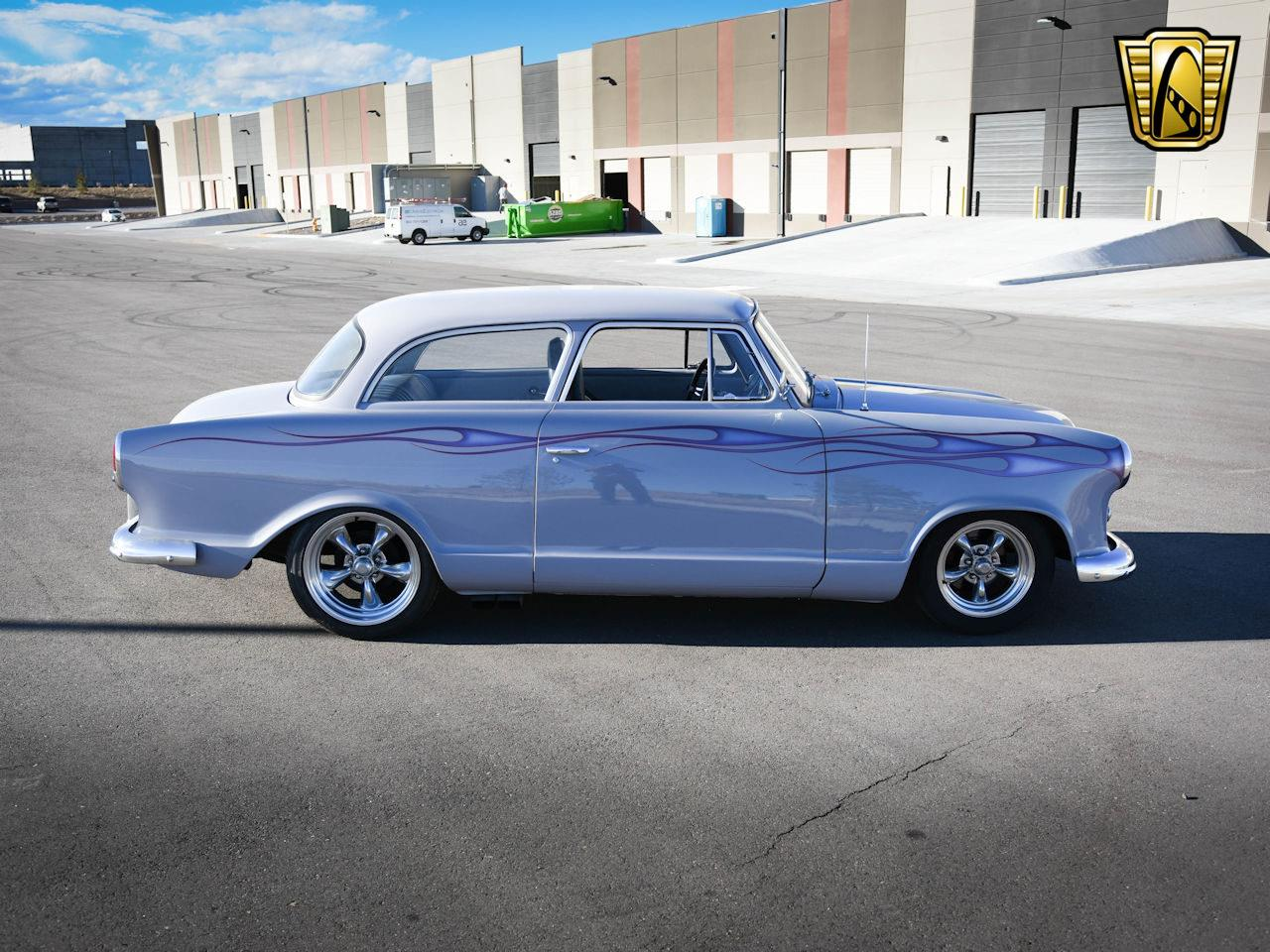 Large Picture of 1958 Rambler American Offered by Gateway Classic Cars - Denver - MOAE