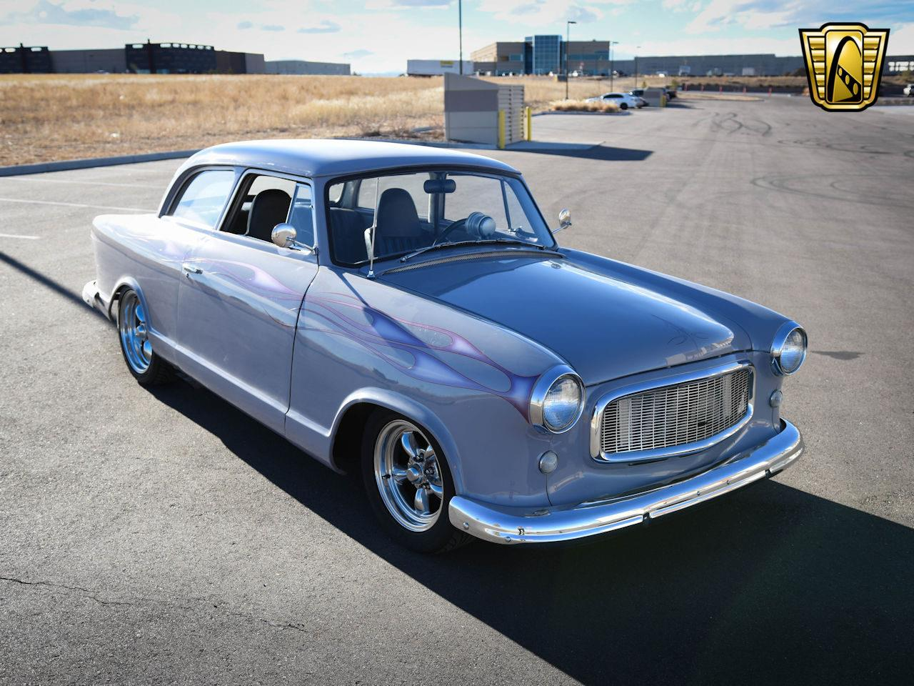 Large Picture of Classic 1958 Rambler American Offered by Gateway Classic Cars - Denver - MOAE