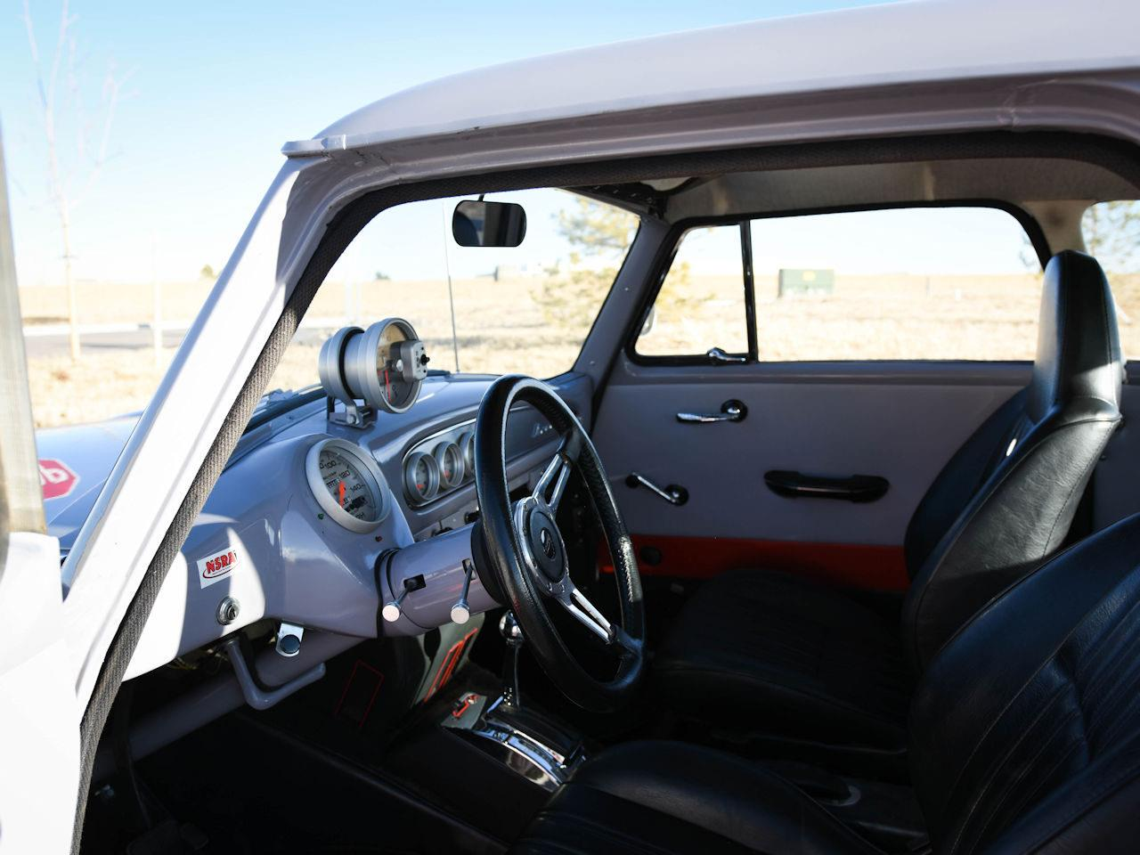 Large Picture of Classic '58 Rambler American - $20,995.00 Offered by Gateway Classic Cars - Denver - MOAE