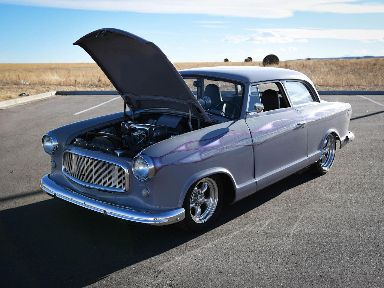 Large Picture of '58 American - $20,995.00 Offered by Gateway Classic Cars - Denver - MOAE