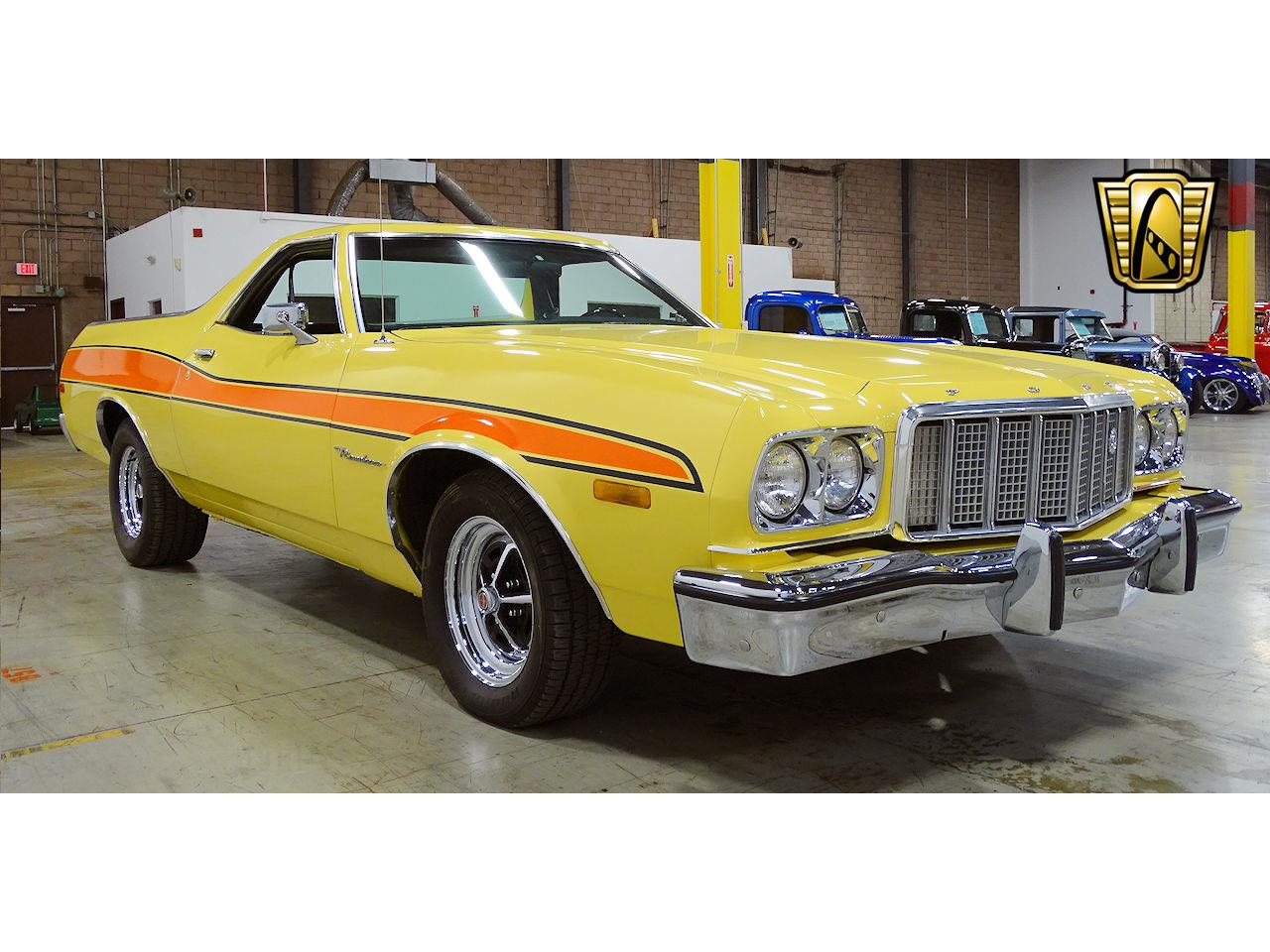 Large Picture of '76 Ford Ranchero located in New Jersey - MOAF