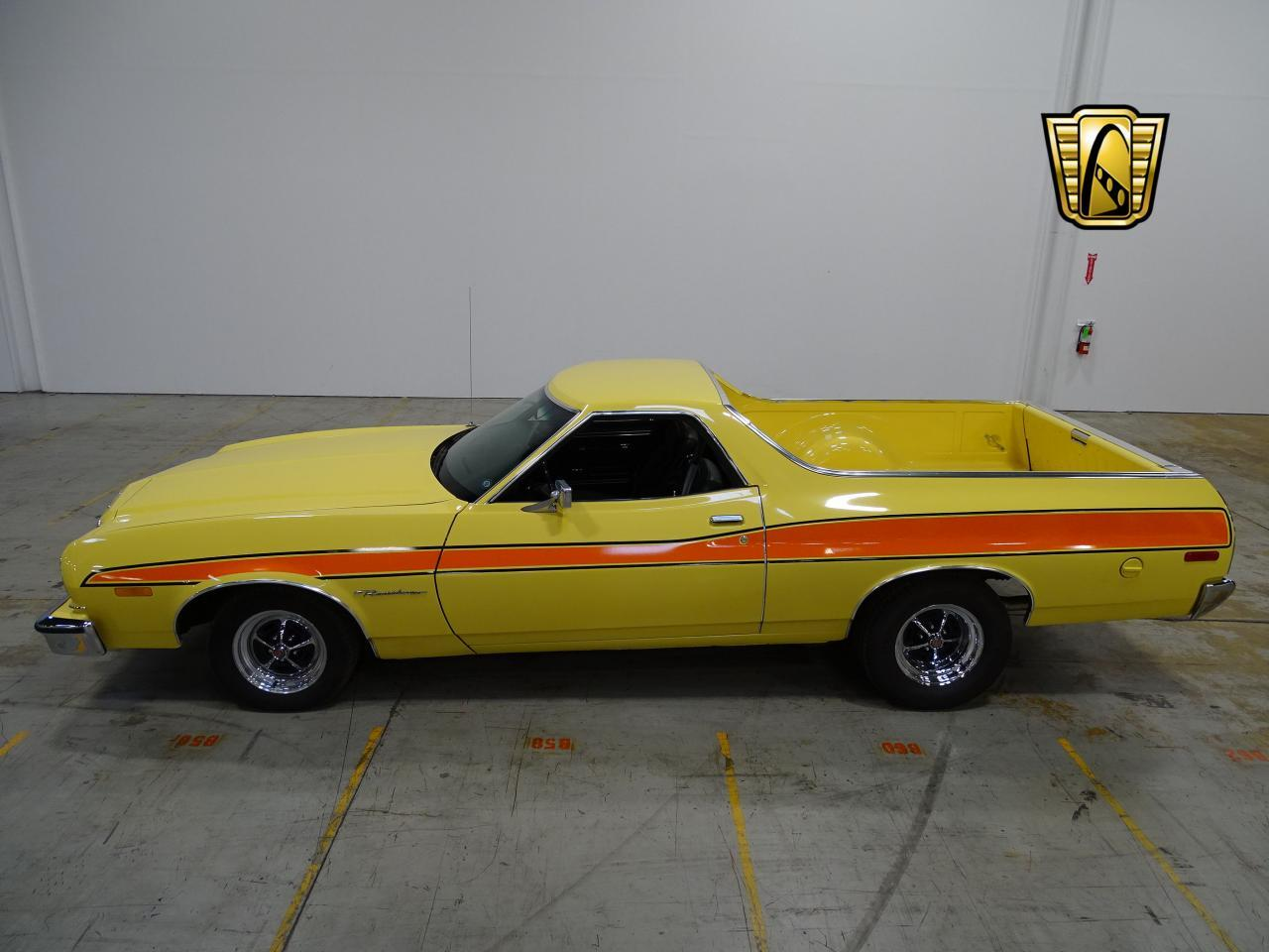 Large Picture of 1976 Ranchero located in West Deptford New Jersey - $20,995.00 Offered by Gateway Classic Cars - Philadelphia - MOAF