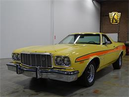Picture of '76 Ford Ranchero located in New Jersey - $20,995.00 - MOAF