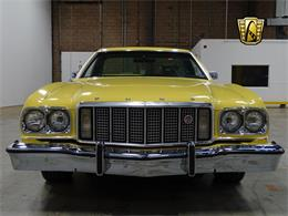 Picture of '76 Ranchero located in New Jersey Offered by Gateway Classic Cars - Philadelphia - MOAF