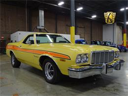 Picture of '76 Ranchero located in West Deptford New Jersey - $20,995.00 Offered by Gateway Classic Cars - Philadelphia - MOAF