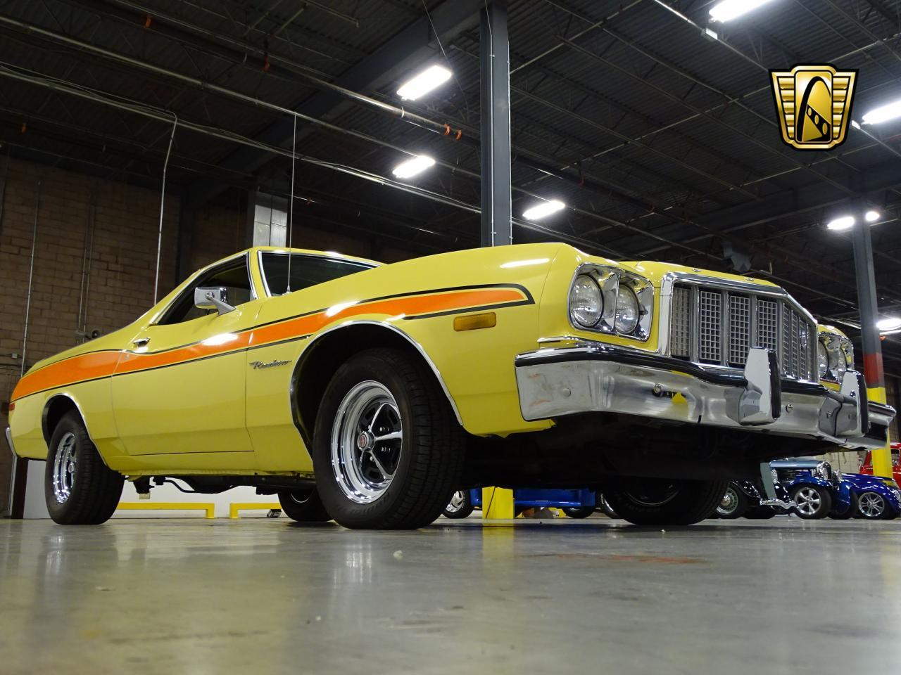 Large Picture of '76 Ford Ranchero - MOAF