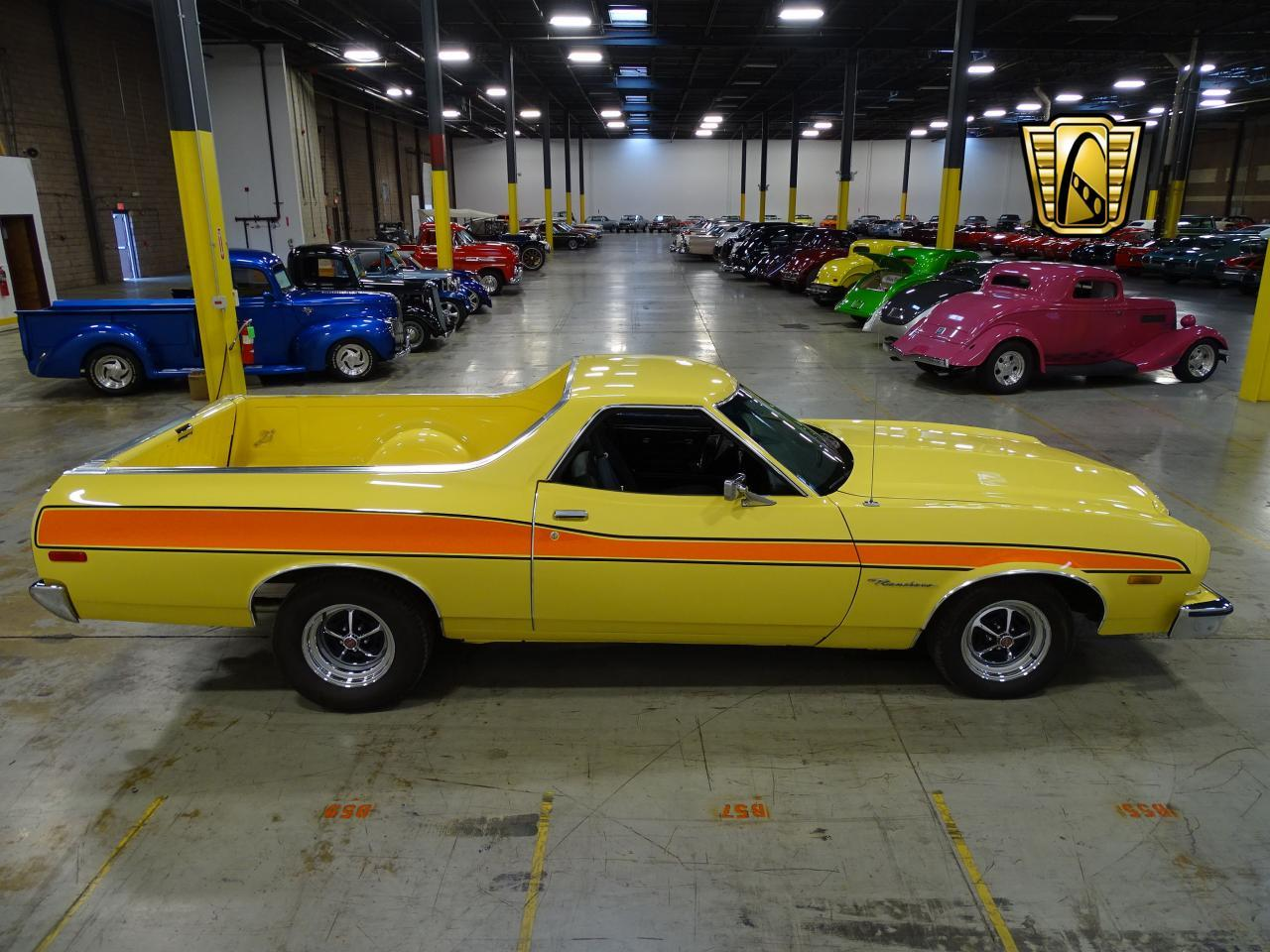 Large Picture of 1976 Ford Ranchero - $20,995.00 - MOAF