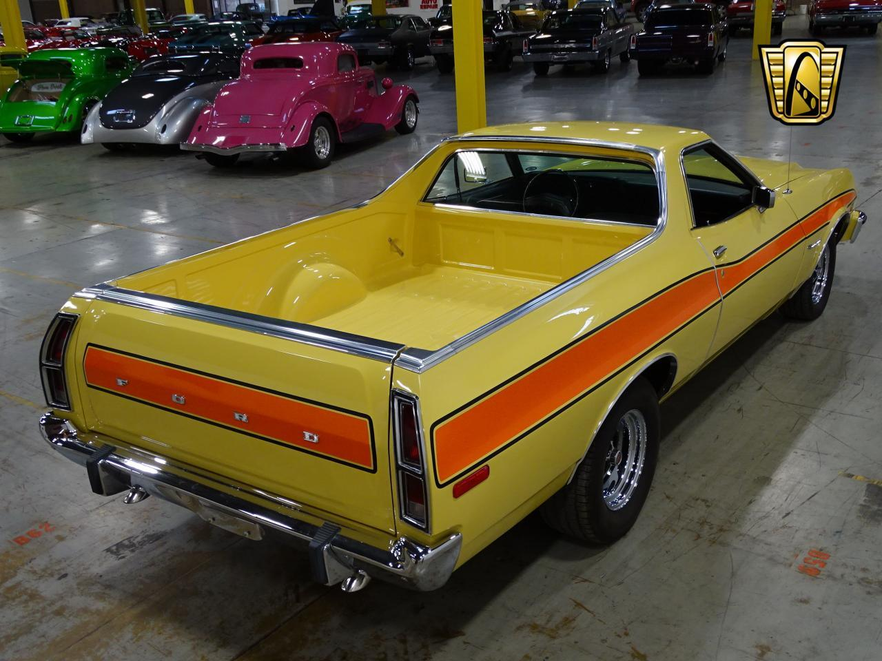 Large Picture of '76 Ranchero located in West Deptford New Jersey - $20,995.00 - MOAF