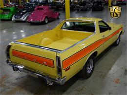 Picture of 1976 Ford Ranchero Offered by Gateway Classic Cars - Philadelphia - MOAF