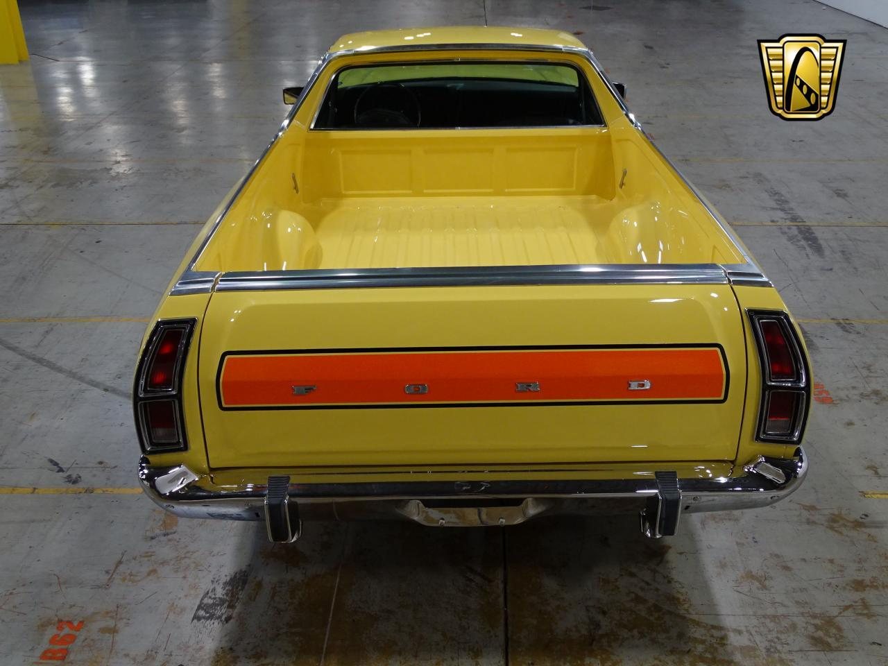 Large Picture of '76 Ranchero - $20,995.00 Offered by Gateway Classic Cars - Philadelphia - MOAF