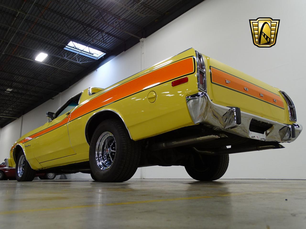 Large Picture of 1976 Ranchero - MOAF