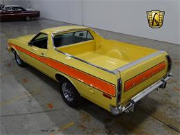 Picture of 1976 Ford Ranchero located in West Deptford New Jersey Offered by Gateway Classic Cars - Philadelphia - MOAF