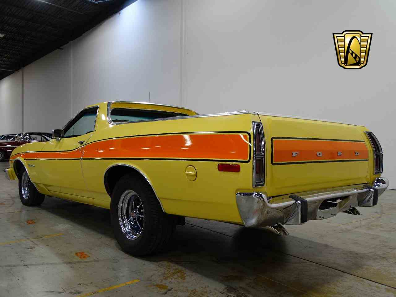 Large Picture of '76 Ranchero - MOAF