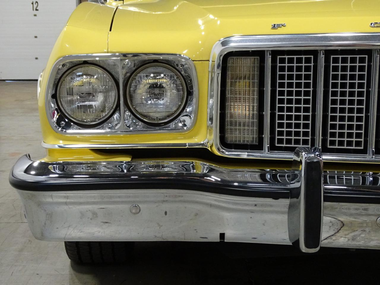 Large Picture of '76 Ford Ranchero located in New Jersey - $20,995.00 Offered by Gateway Classic Cars - Philadelphia - MOAF