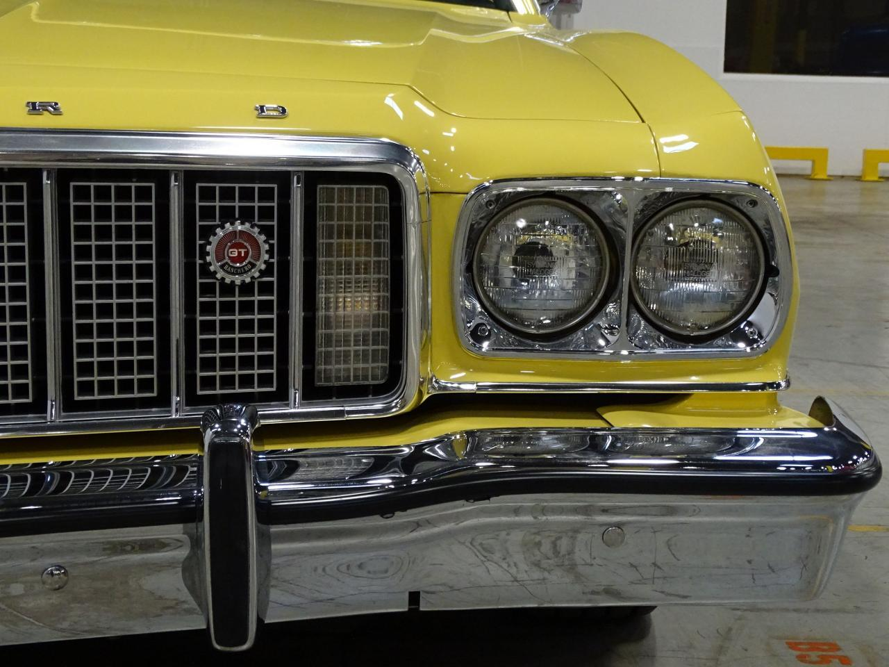 Large Picture of '76 Ranchero located in New Jersey - $20,995.00 Offered by Gateway Classic Cars - Philadelphia - MOAF