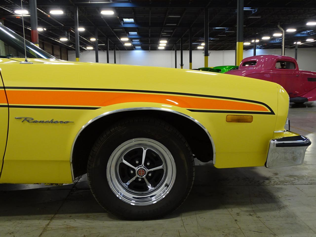 Large Picture of 1976 Ford Ranchero Offered by Gateway Classic Cars - Philadelphia - MOAF