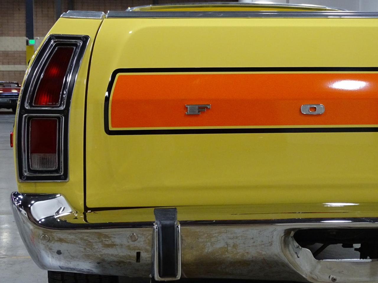 Large Picture of 1976 Ranchero located in West Deptford New Jersey - MOAF
