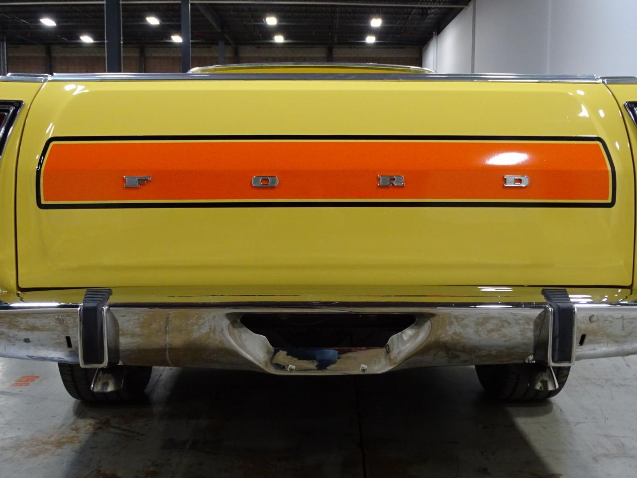 Large Picture of '76 Ford Ranchero located in New Jersey - $20,995.00 - MOAF