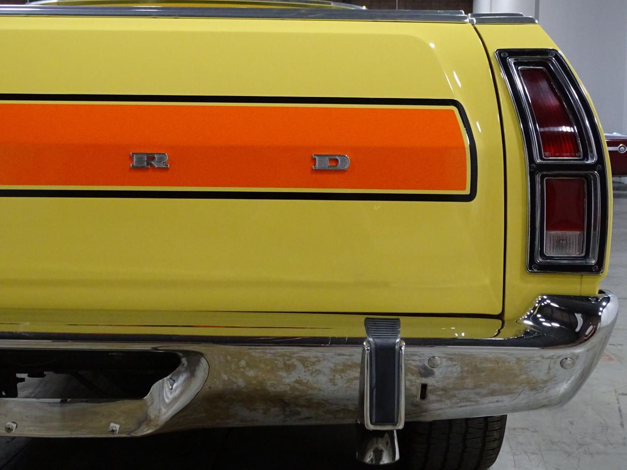 Large Picture of '76 Ranchero Offered by Gateway Classic Cars - Philadelphia - MOAF