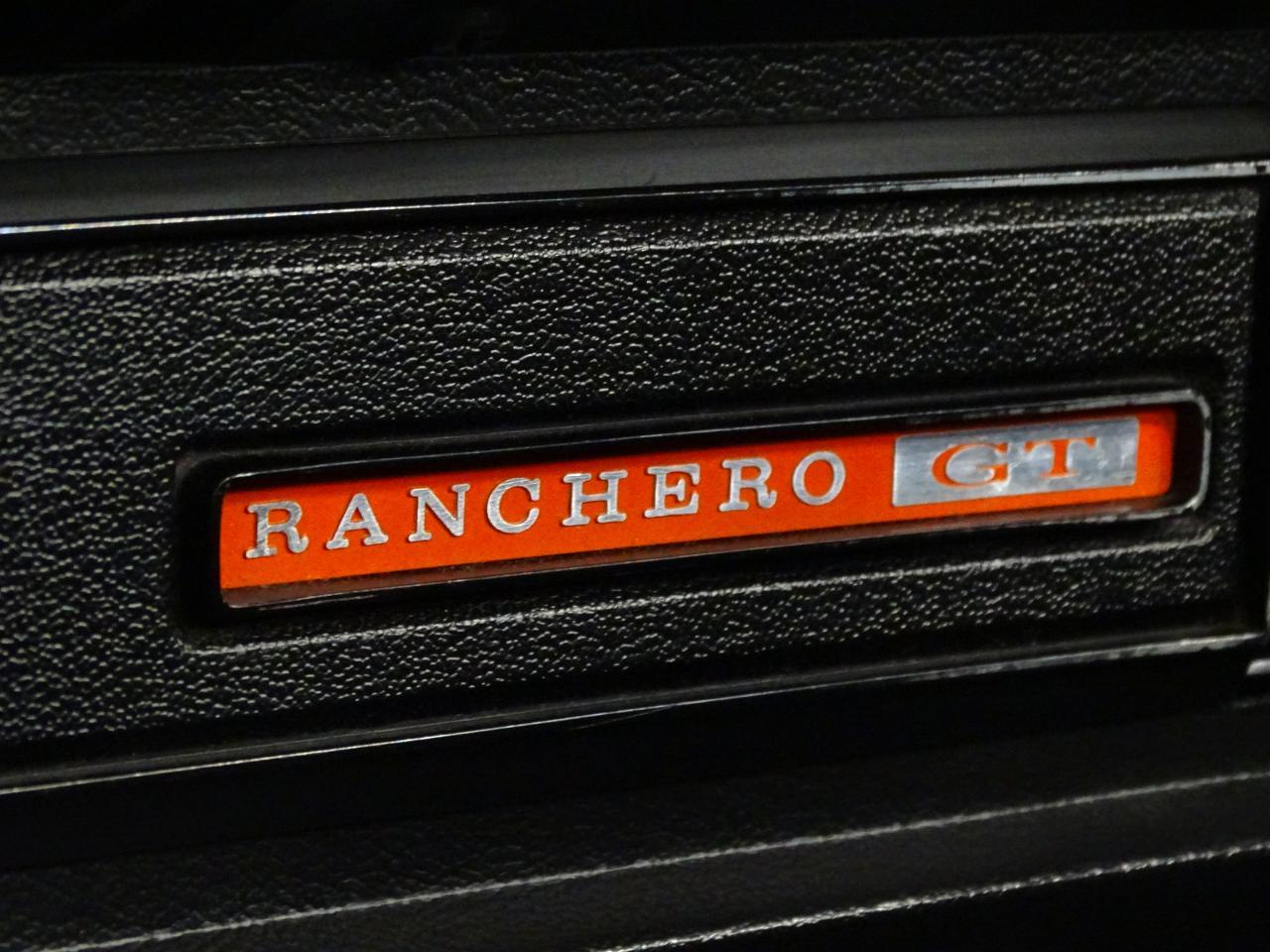 Large Picture of 1976 Ford Ranchero - MOAF