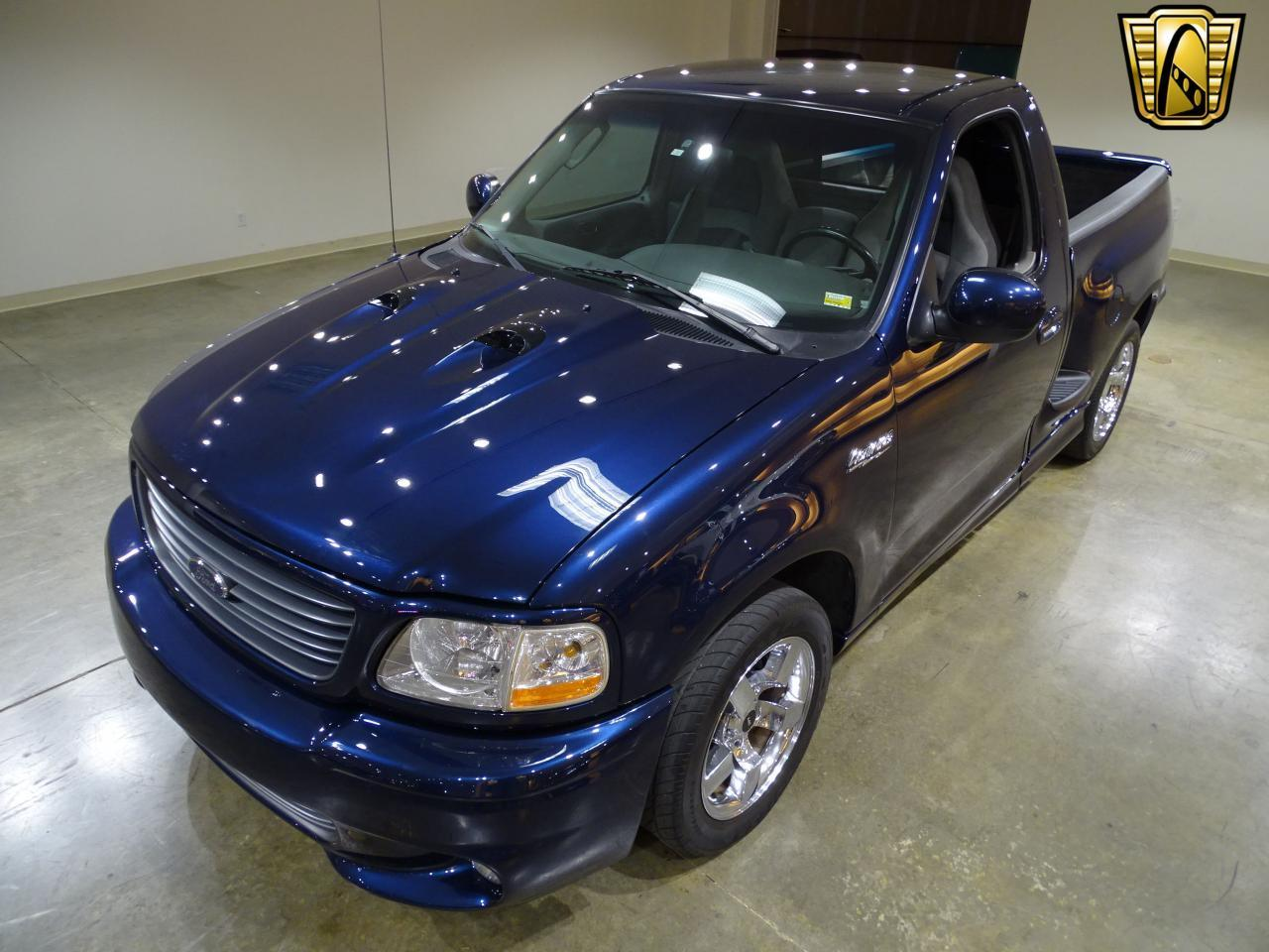 Large Picture of 2002 Ford F150 - $20,595.00 - MOAG