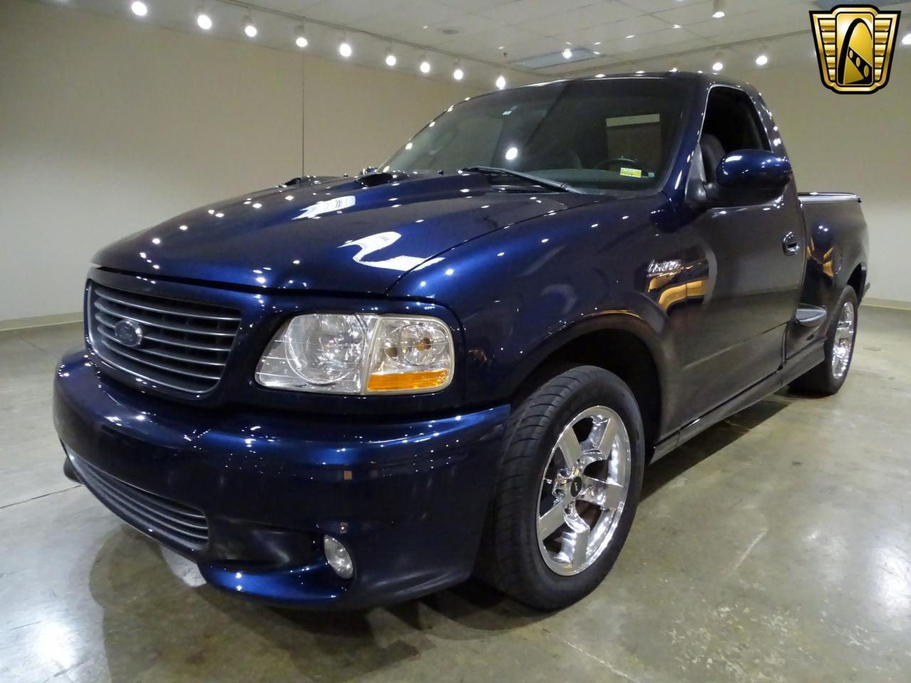 Large Picture of 2002 Ford F150 - $20,595.00 Offered by Gateway Classic Cars - St. Louis - MOAG