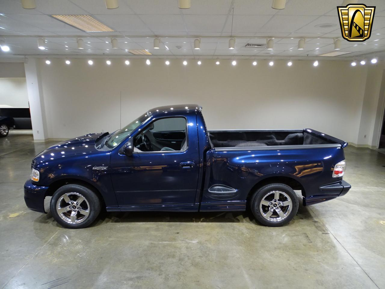 Large Picture of 2002 Ford F150 located in O'Fallon Illinois Offered by Gateway Classic Cars - St. Louis - MOAG