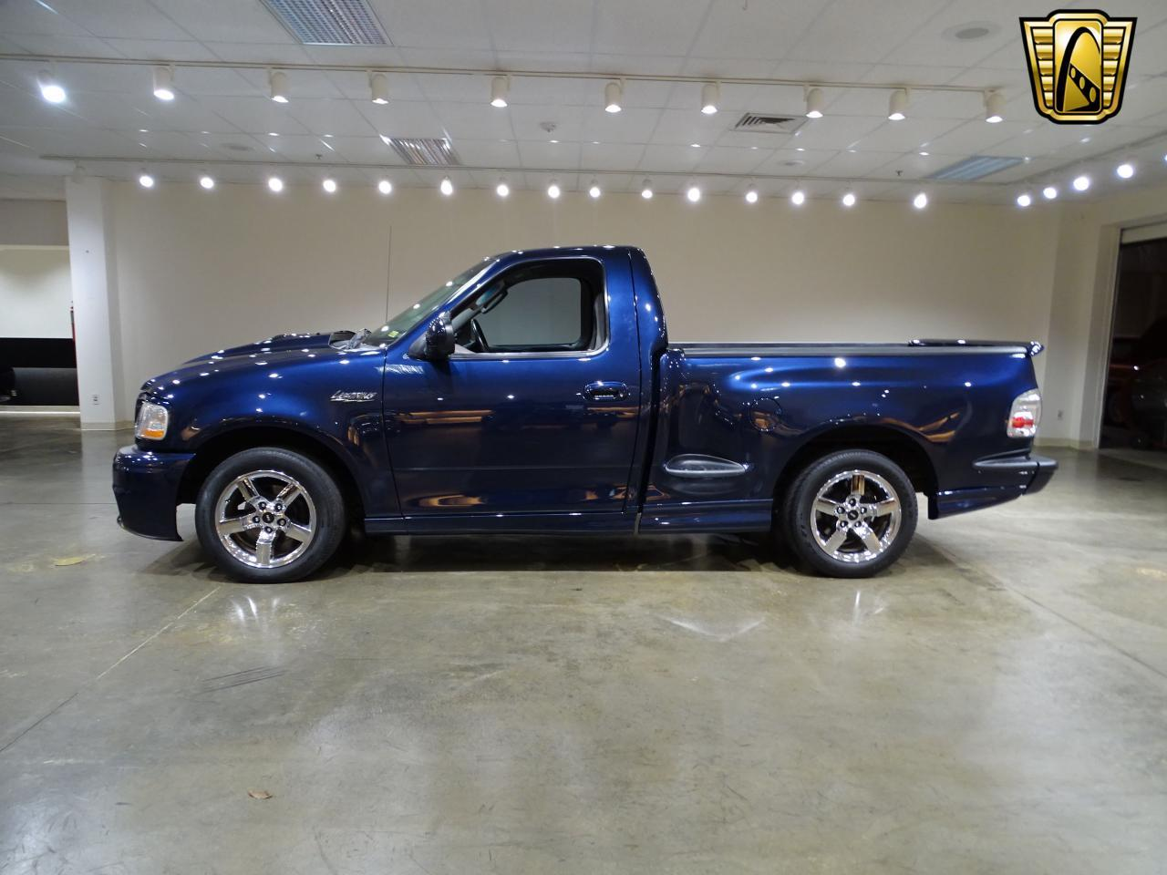 Large Picture of 2002 F150 - $20,595.00 Offered by Gateway Classic Cars - St. Louis - MOAG
