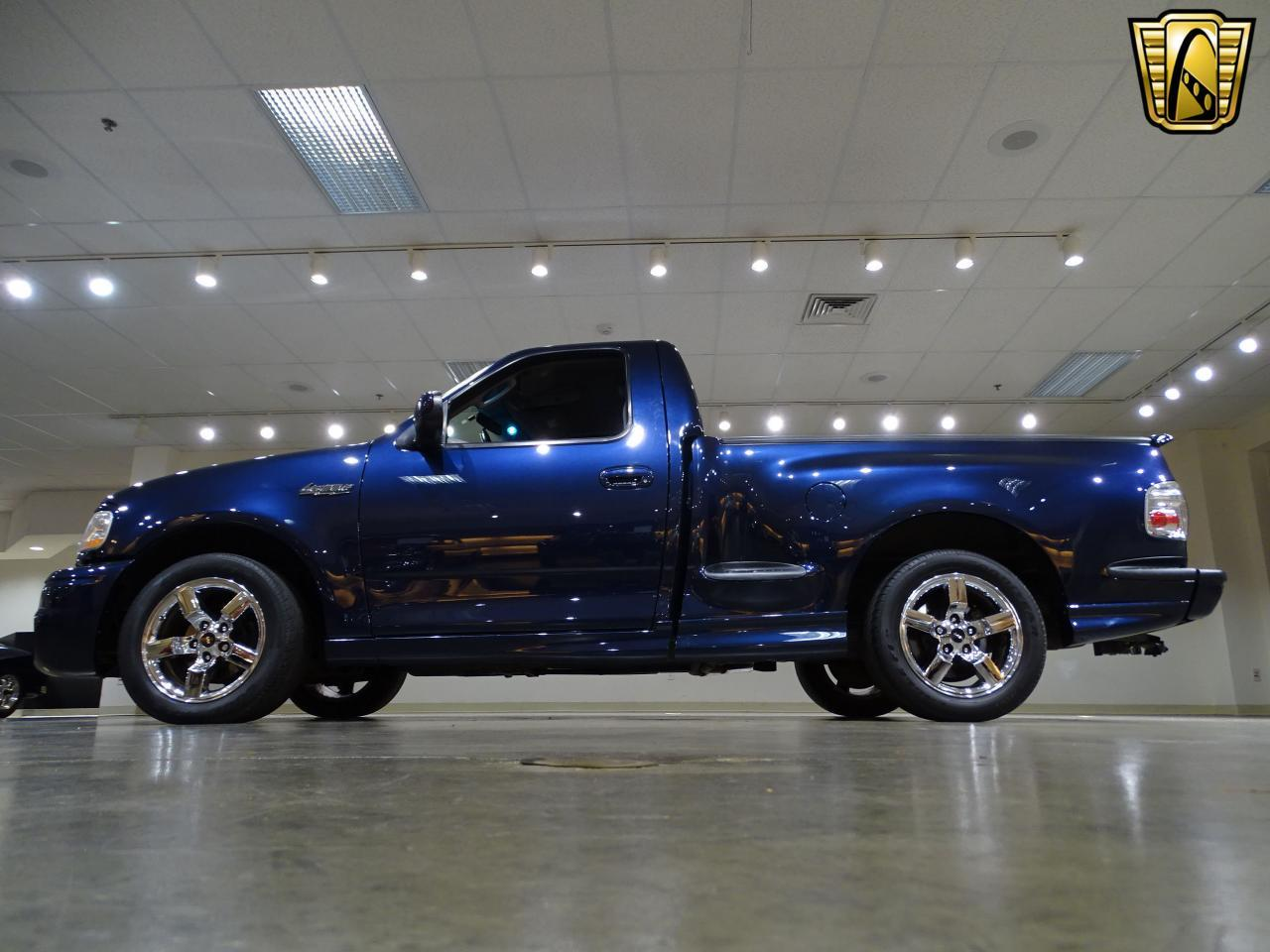 Large Picture of 2002 Ford F150 located in Illinois - MOAG