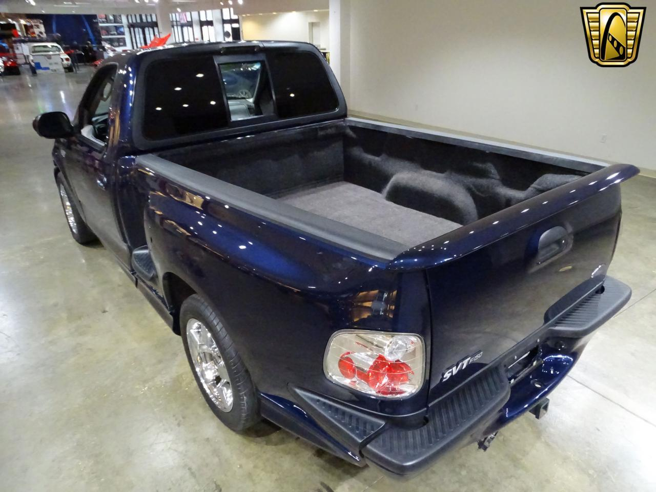 Large Picture of '02 F150 located in Illinois - $20,595.00 - MOAG