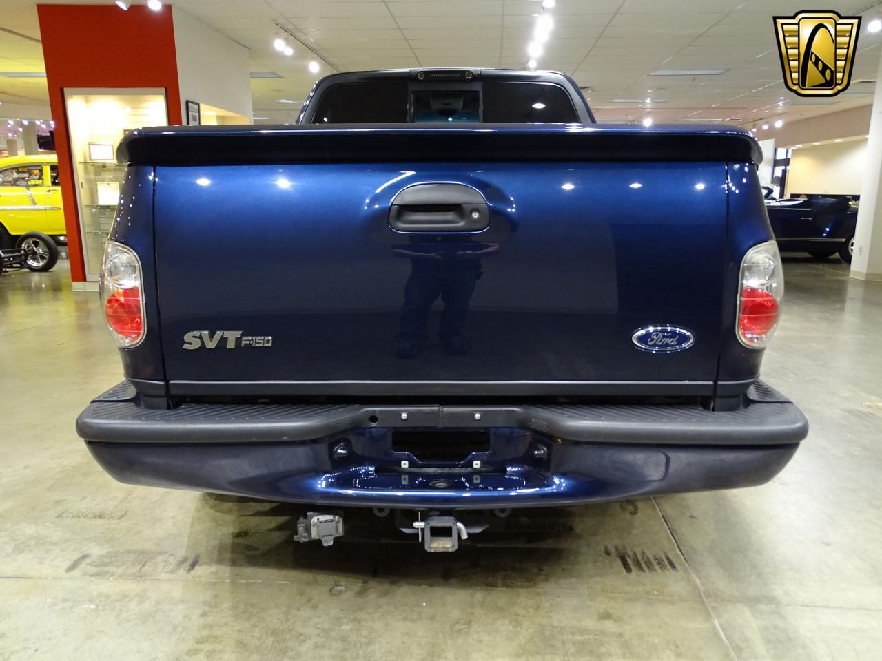 Large Picture of 2002 F150 - $20,595.00 - MOAG