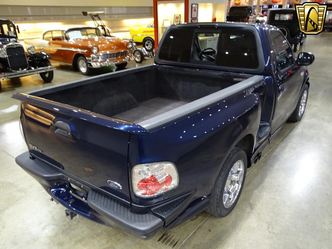 Large Picture of '02 Ford F150 located in O'Fallon Illinois - $20,595.00 - MOAG
