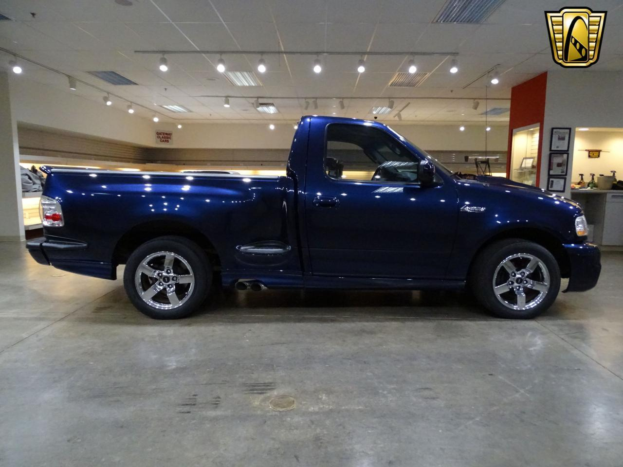 Large Picture of '02 Ford F150 - $20,595.00 - MOAG