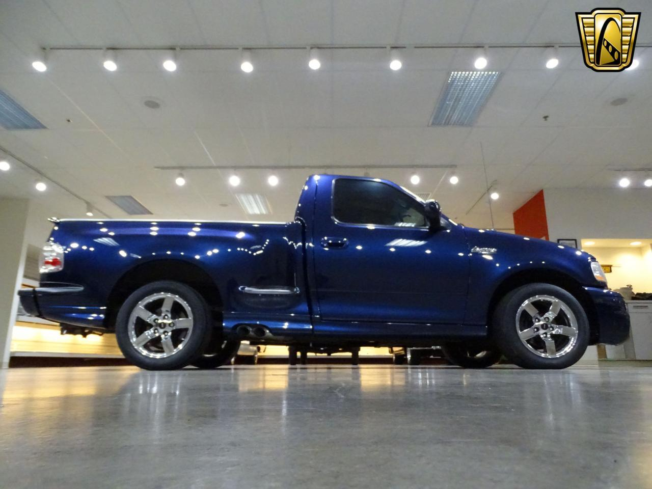 Large Picture of '02 Ford F150 located in O'Fallon Illinois - $20,595.00 Offered by Gateway Classic Cars - St. Louis - MOAG