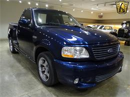 Picture of '02 Ford F150 located in O'Fallon Illinois - MOAG