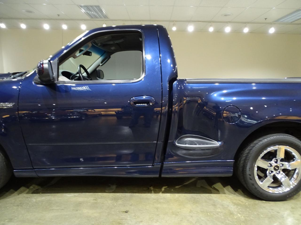 Large Picture of 2002 Ford F150 located in O'Fallon Illinois - $20,595.00 - MOAG