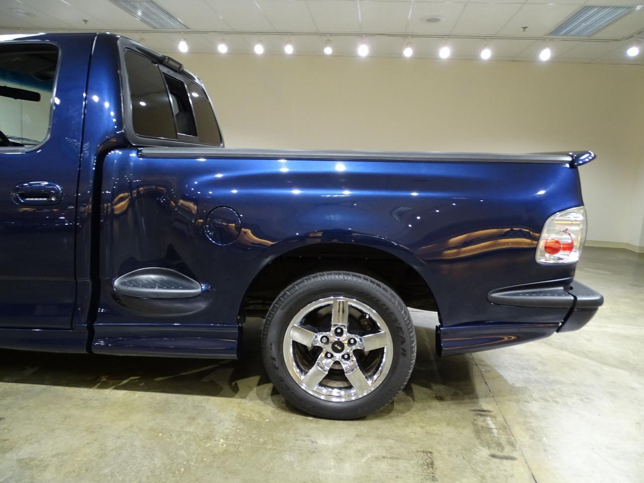 Large Picture of '02 F150 located in O'Fallon Illinois - $20,595.00 - MOAG