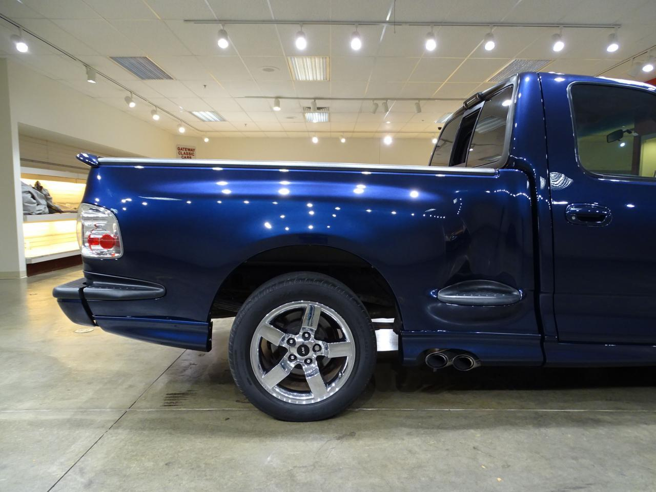 Large Picture of '02 Ford F150 Offered by Gateway Classic Cars - St. Louis - MOAG