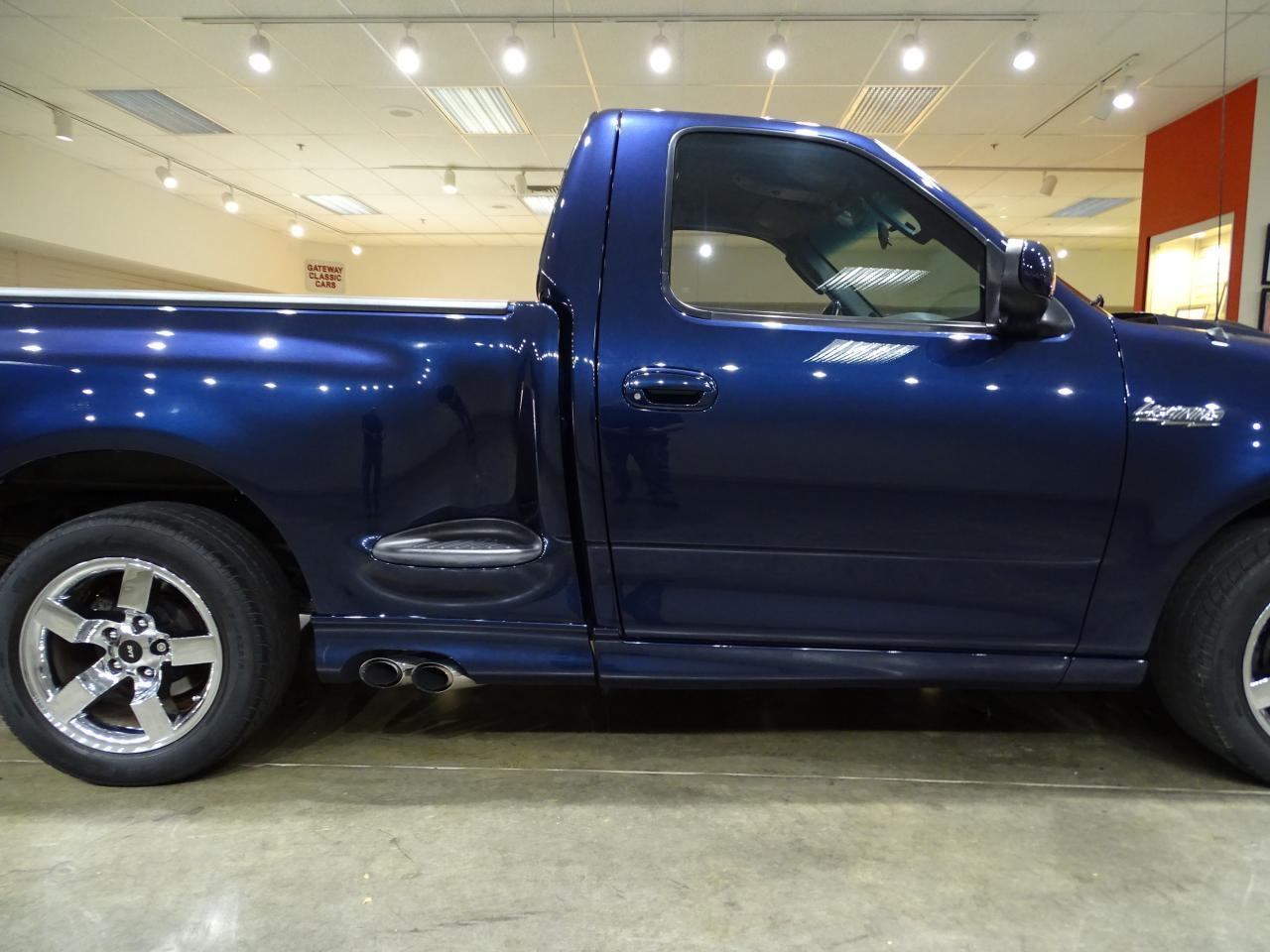 Large Picture of '02 Ford F150 located in O'Fallon Illinois - MOAG