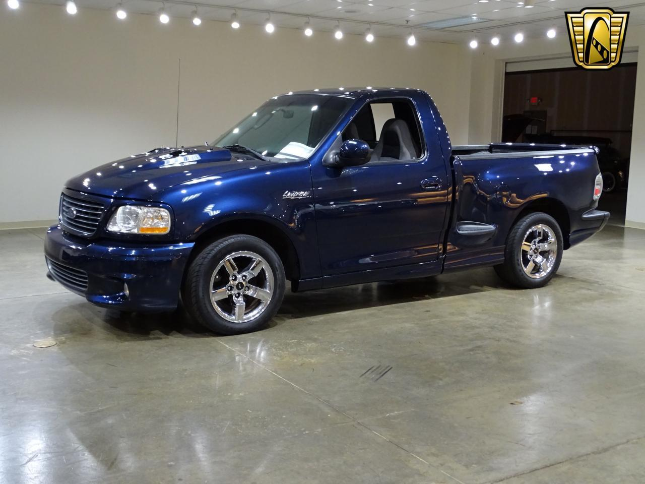 Large Picture of '02 Ford F150 - $20,595.00 Offered by Gateway Classic Cars - St. Louis - MOAG