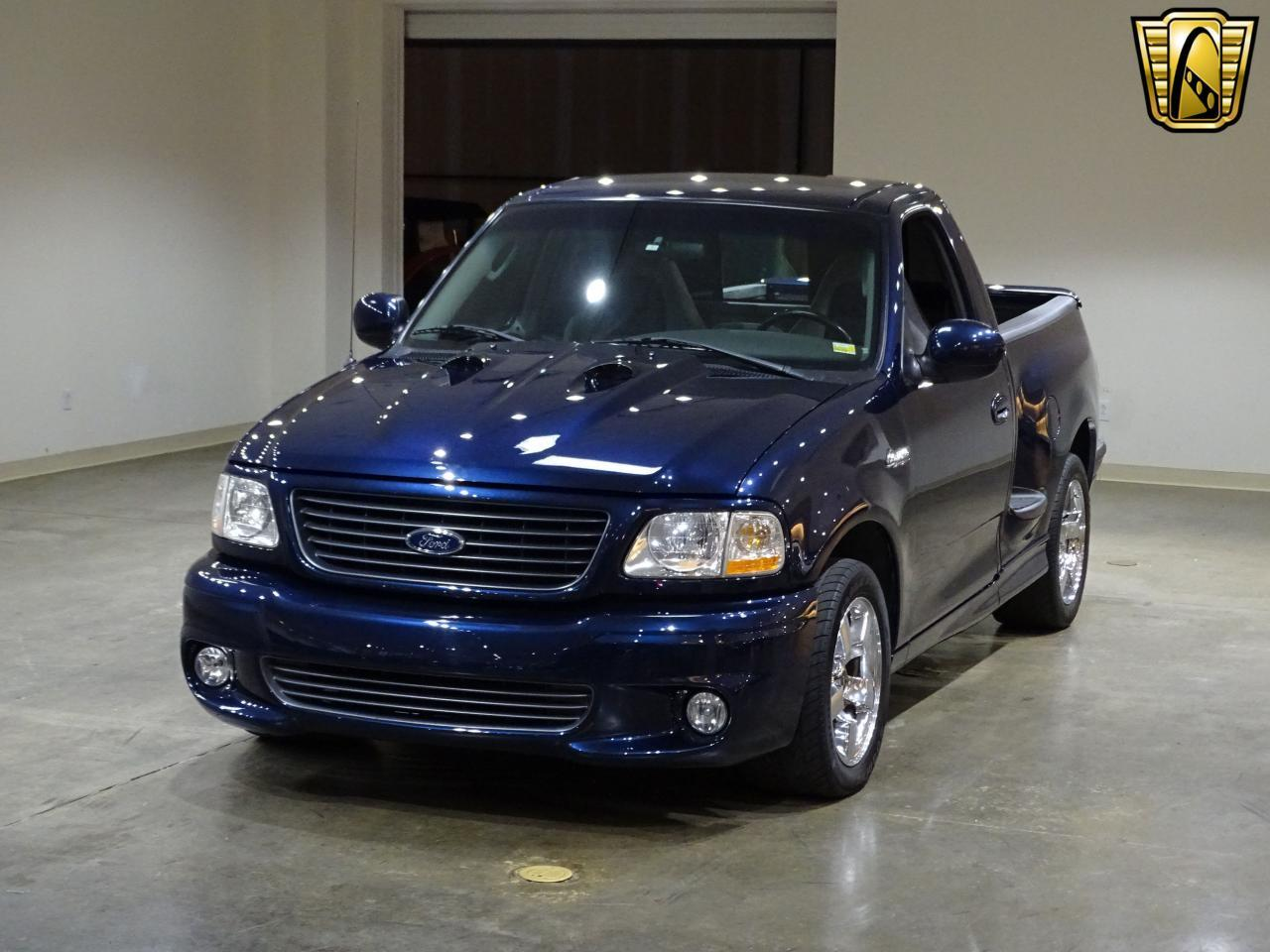 Large Picture of '02 F150 located in O'Fallon Illinois Offered by Gateway Classic Cars - St. Louis - MOAG