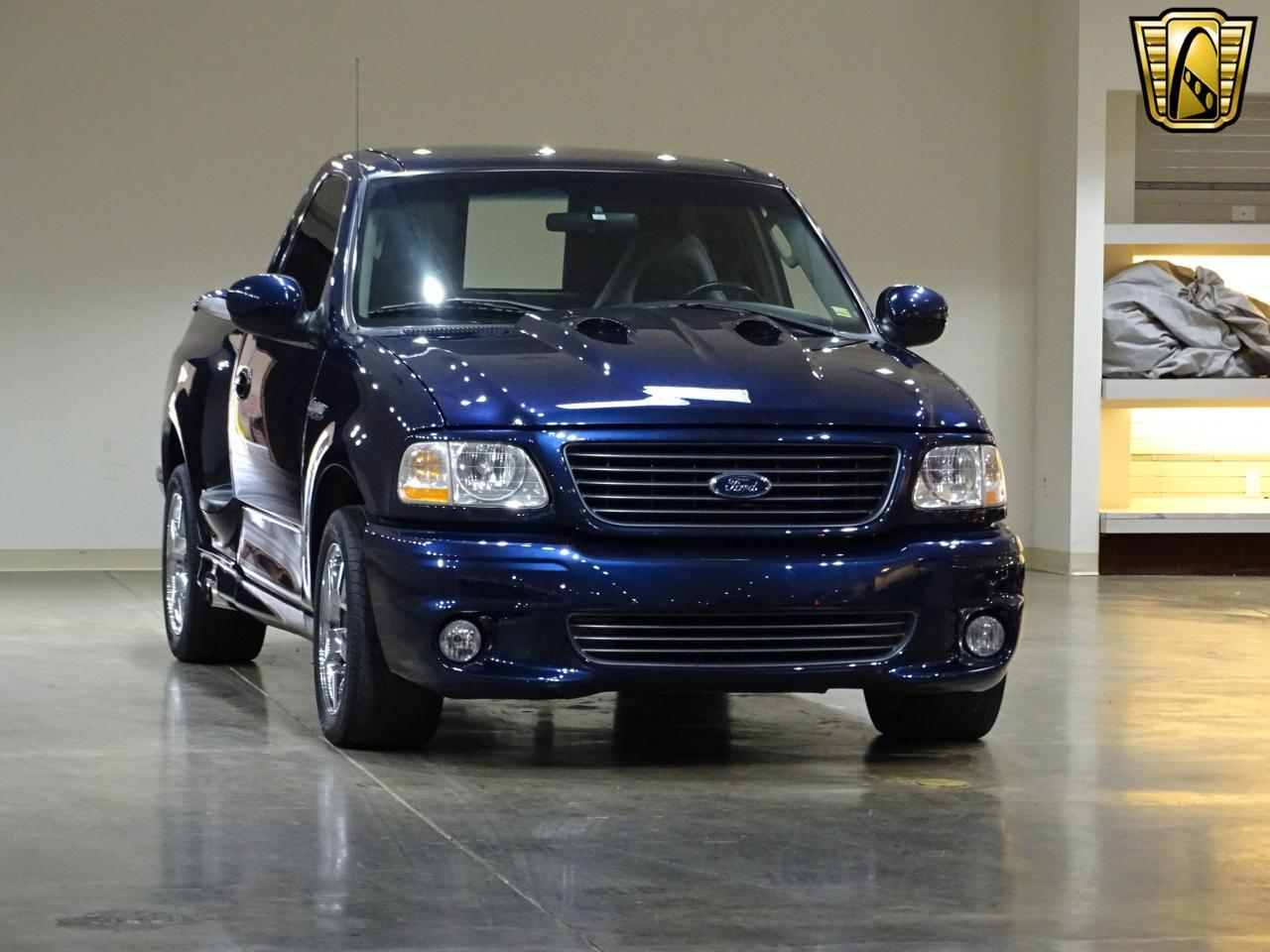 Large Picture of '02 F150 located in O'Fallon Illinois - MOAG