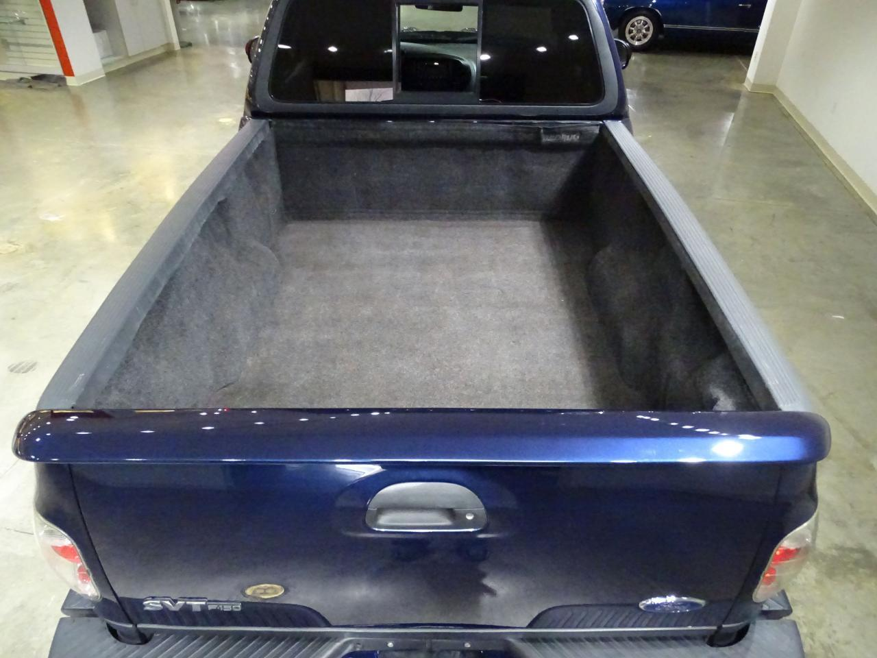 Large Picture of 2002 F150 Offered by Gateway Classic Cars - St. Louis - MOAG